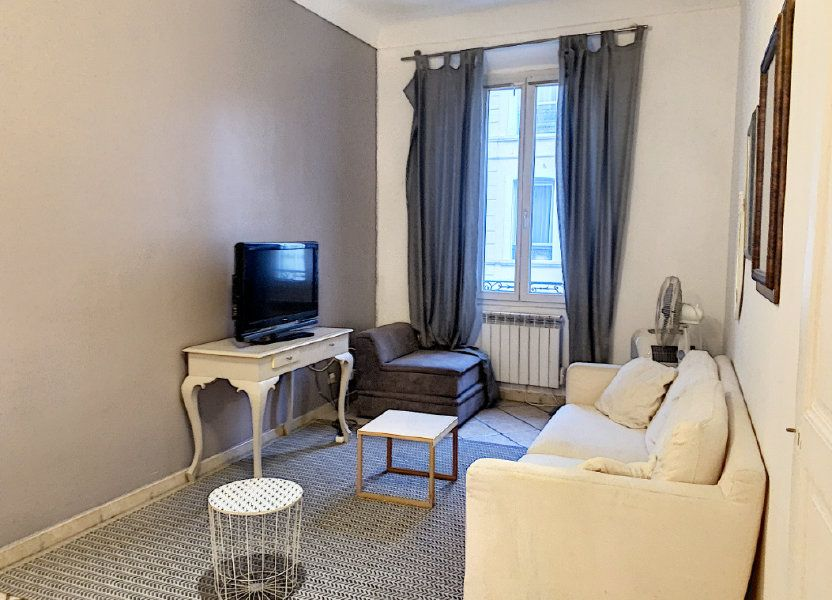 Appartement à louer 56m2 à Cannes