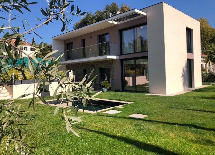 Maison à vendre 140m2 à Antibes