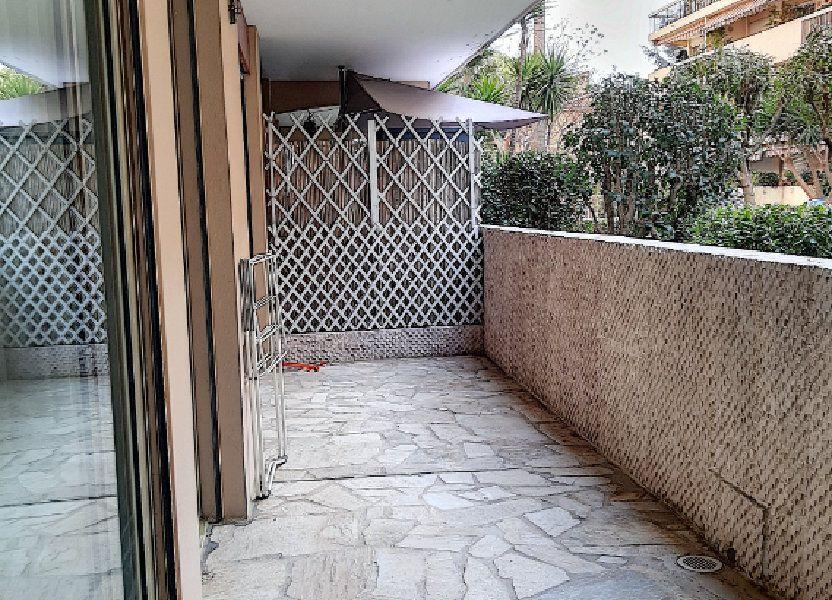 Appartement à vendre 50m2 à Golfe Juan - Vallauris