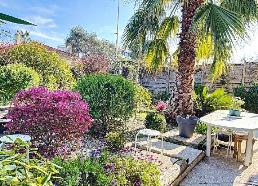 Appartement à vendre 90m2 à Golfe Juan - Vallauris