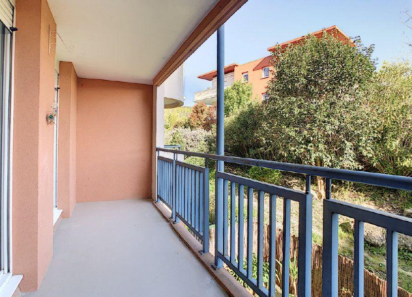 Appartement à louer 28.81m2 à Golfe Juan - Vallauris