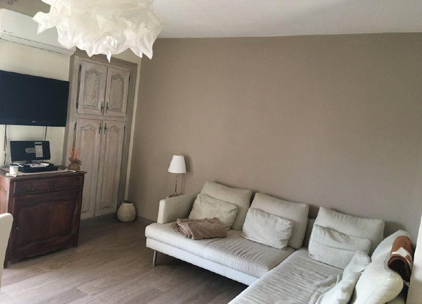 Appartement à vendre 67m2 à Grasse