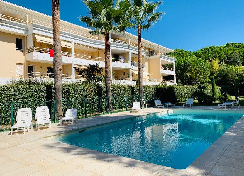 Appartement à vendre 53m2 à Golfe Juan - Vallauris