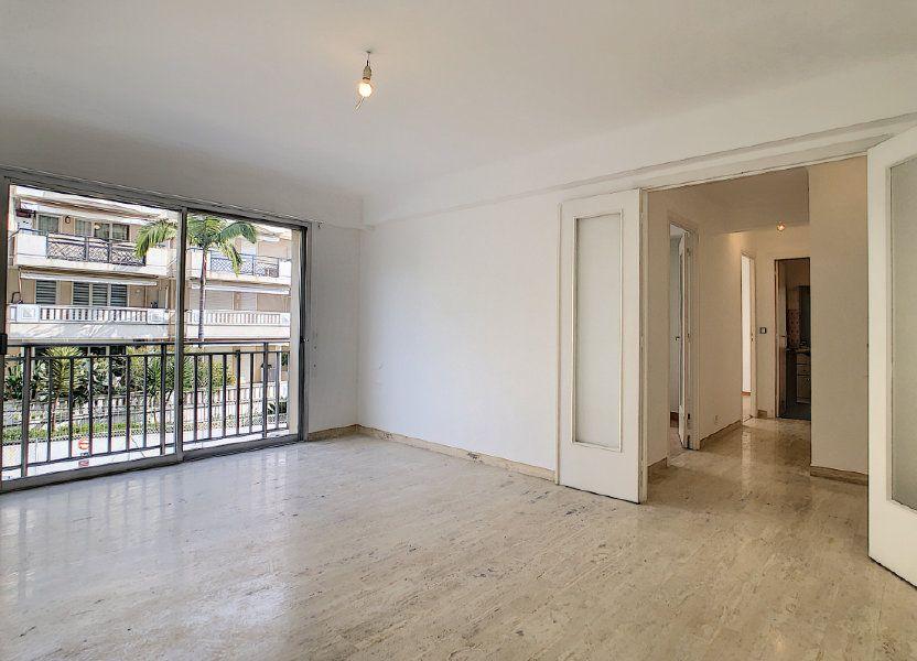 Appartement à louer 51m2 à Golfe Juan - Vallauris