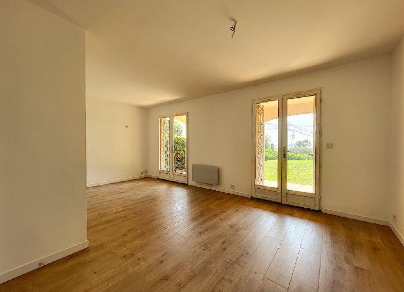Appartement à vendre 46m2 à Golfe Juan - Vallauris
