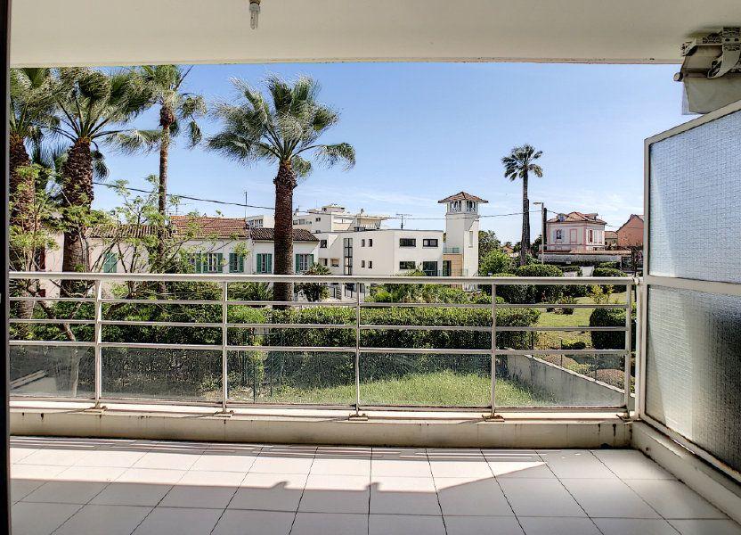 Appartement à louer 28m2 à Golfe Juan - Vallauris