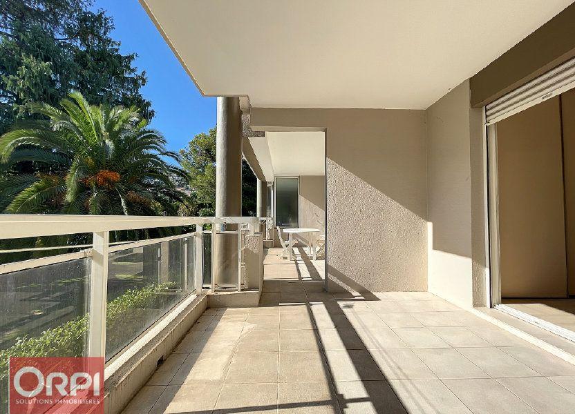 Appartement à vendre 70m2 à Golfe Juan - Vallauris