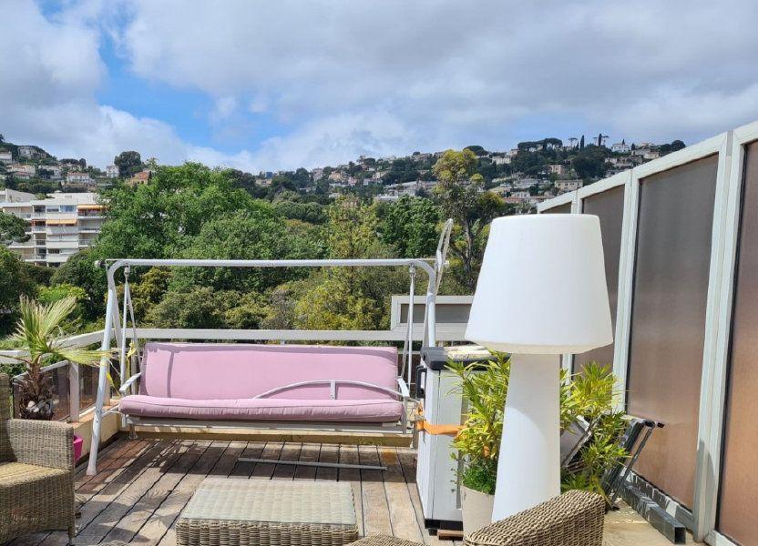 Appartement à vendre 37m2 à Golfe Juan - Vallauris