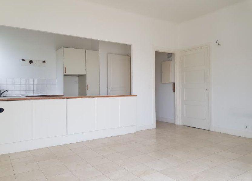 Appartement à louer 29.84m2 à Cannes