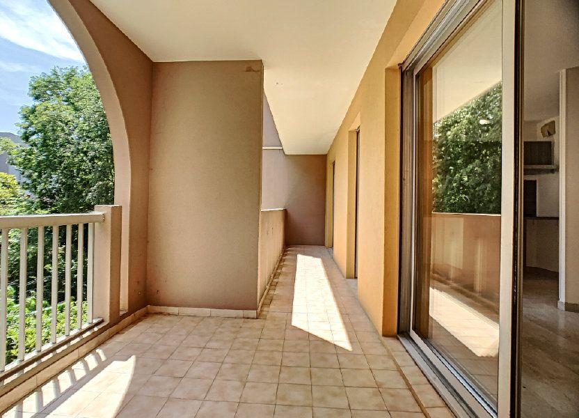 Appartement à louer 45.05m2 à Le Cannet