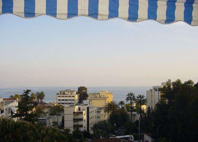 Appartement à louer 81.28m2 à Cannes