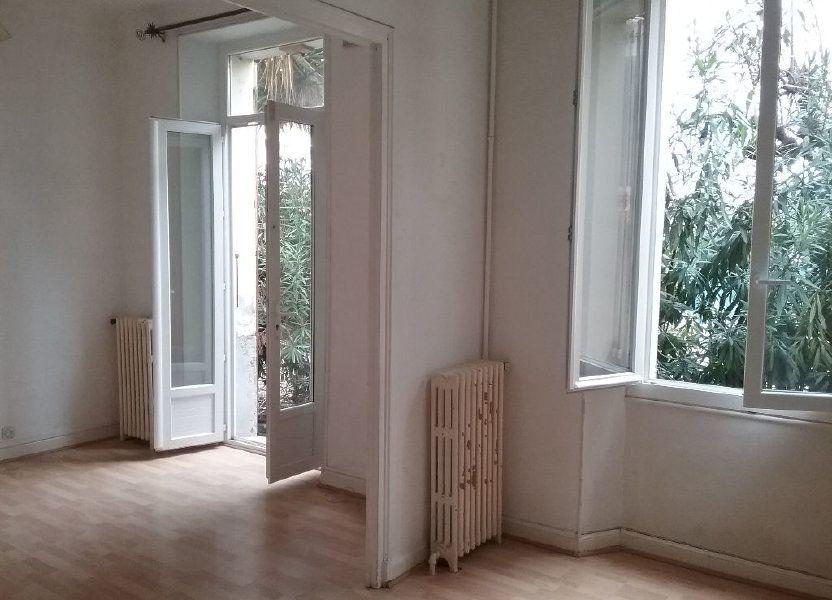 Appartement à louer 51.32m2 à Cannes
