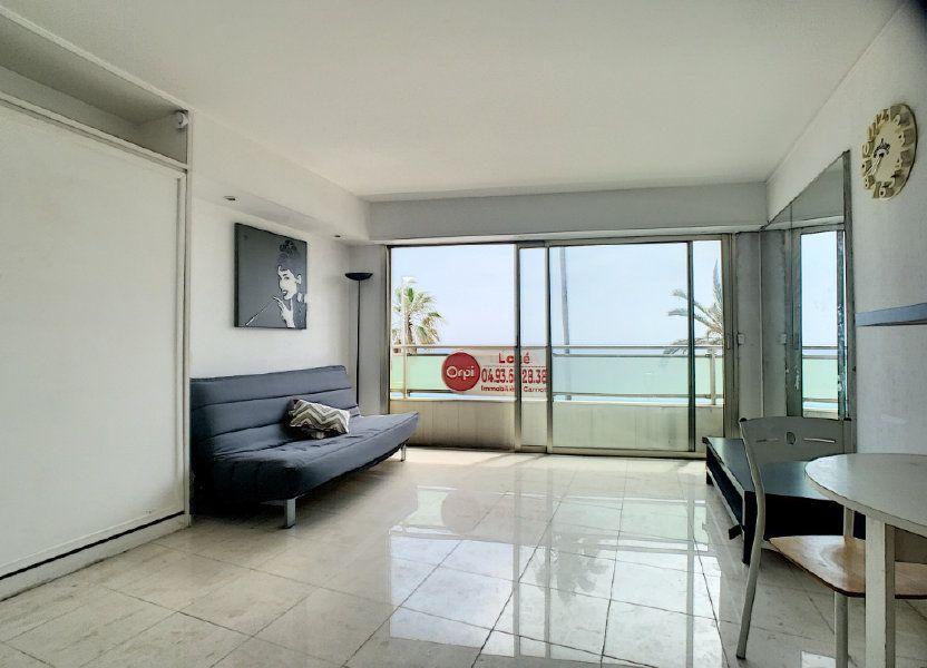 Appartement à louer 30.16m2 à Cannes