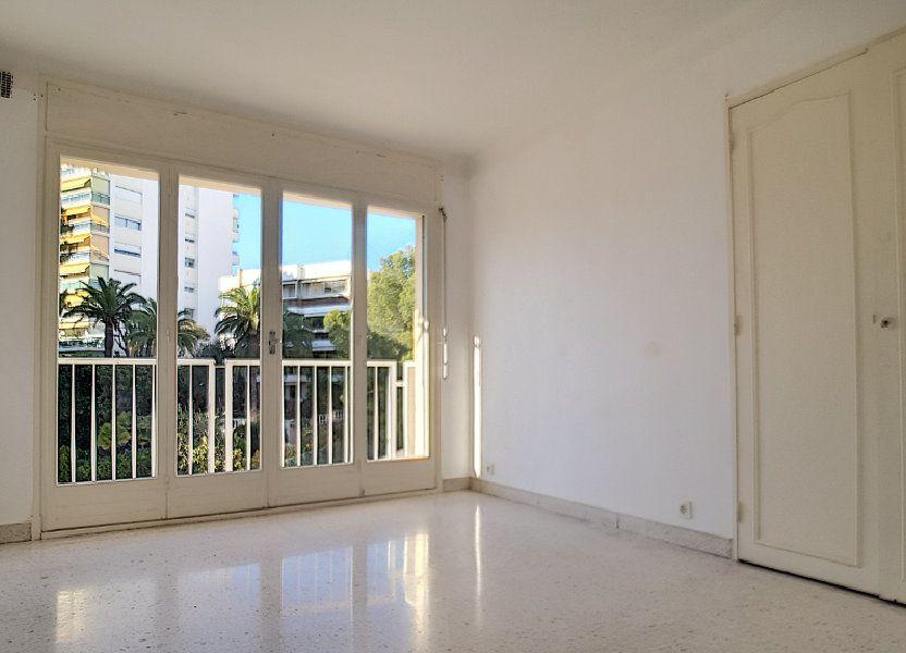 Appartement à louer 46.59m2 à Cannes