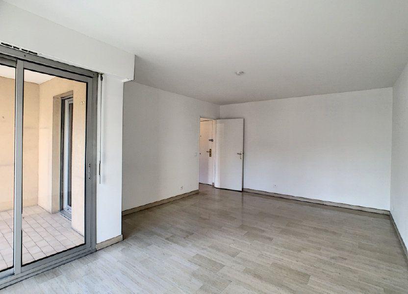 Appartement à louer 45.97m2 à Cannes