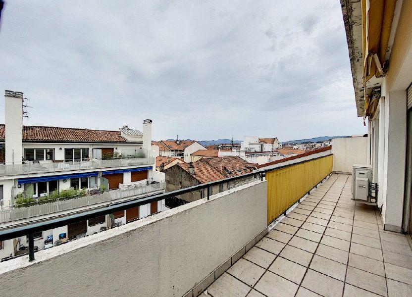 Appartement à vendre 76.14m2 à Cannes