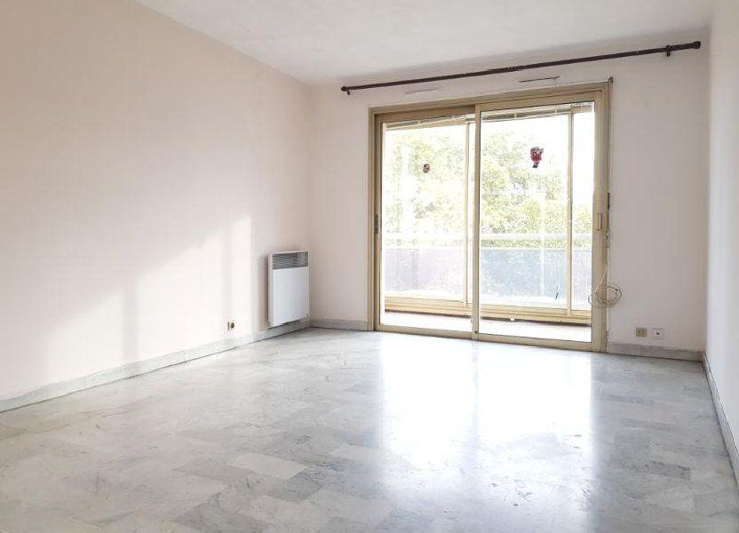 Appartement à louer 40.5m2 à Cannes