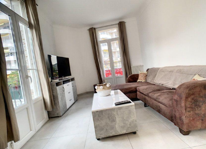 Appartement à vendre 34.1m2 à Cannes