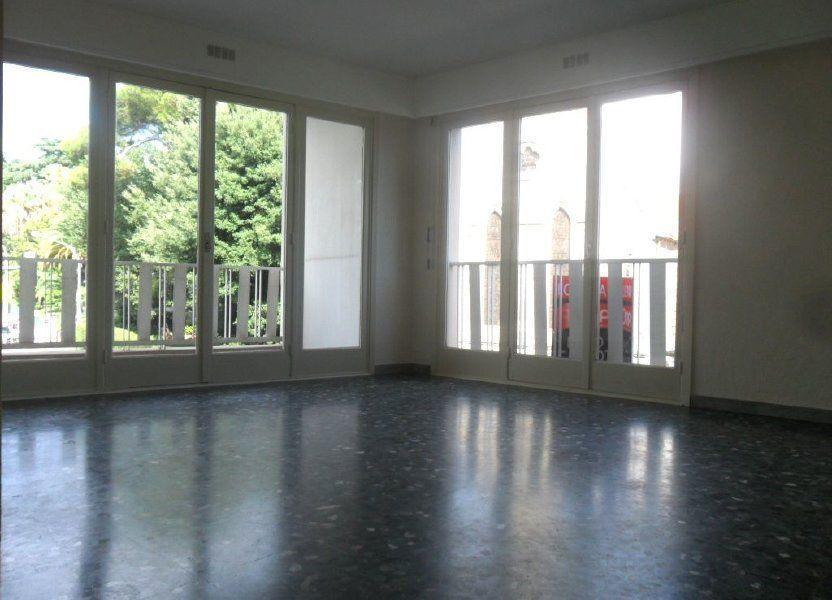 Appartement à louer 72m2 à Cannes