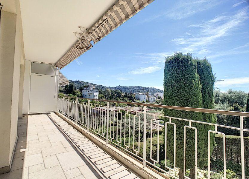 Appartement à vendre 76.81m2 à Cannes
