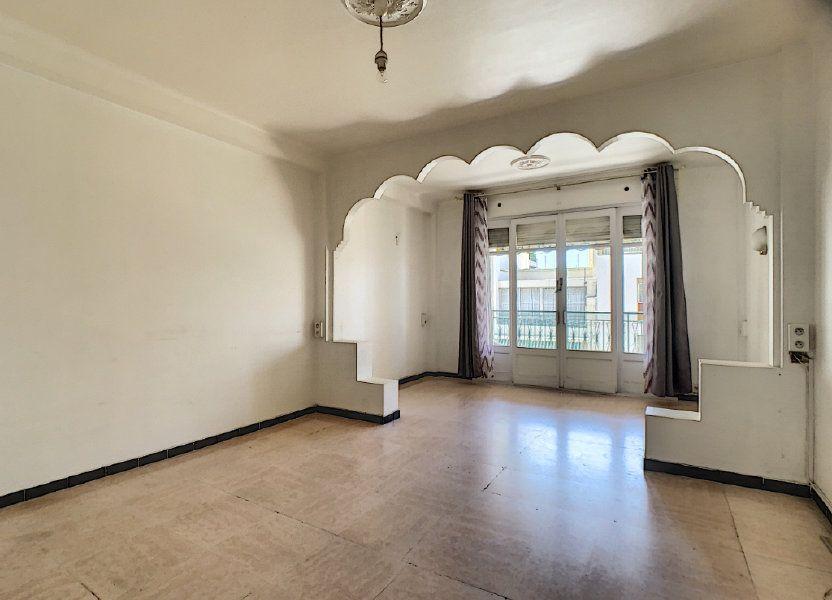 Appartement à louer 51.3m2 à Cannes