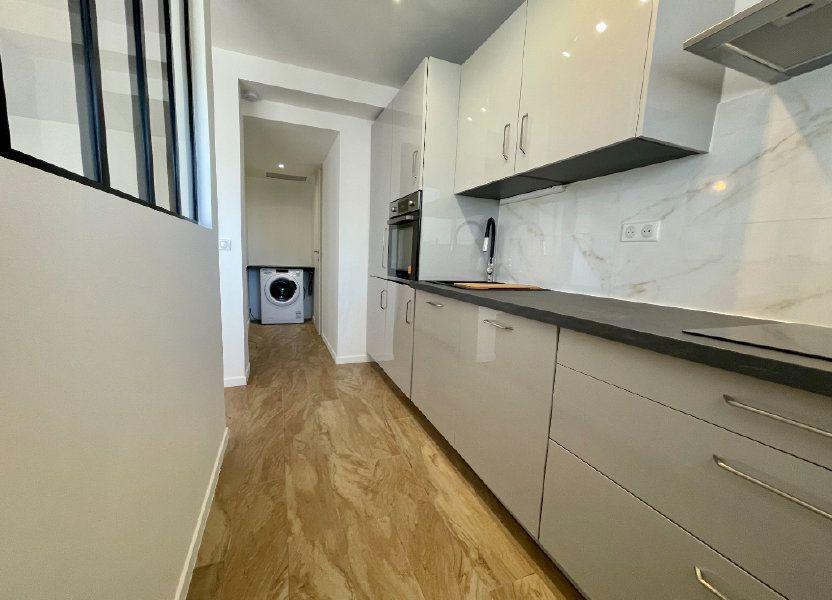 Appartement à vendre 70.06m2 à Cannes