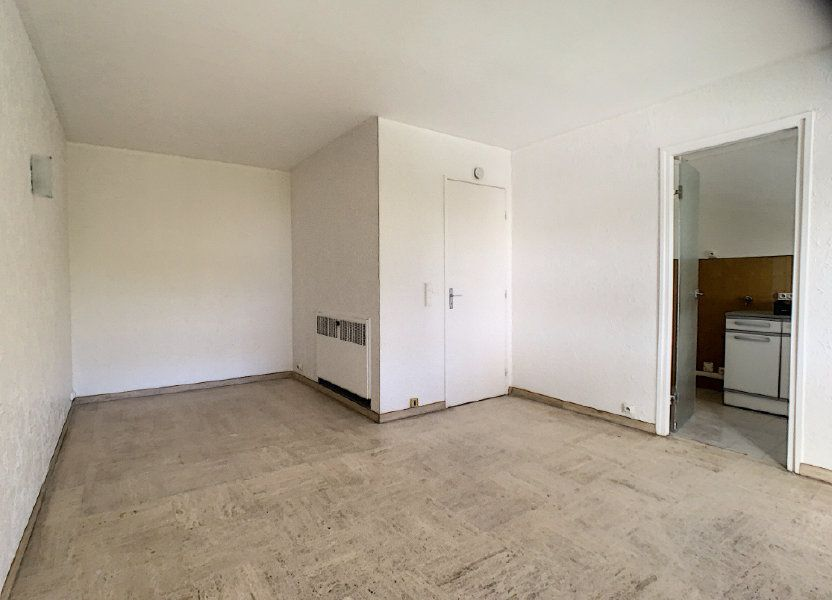 Appartement à louer 29.24m2 à Cannes
