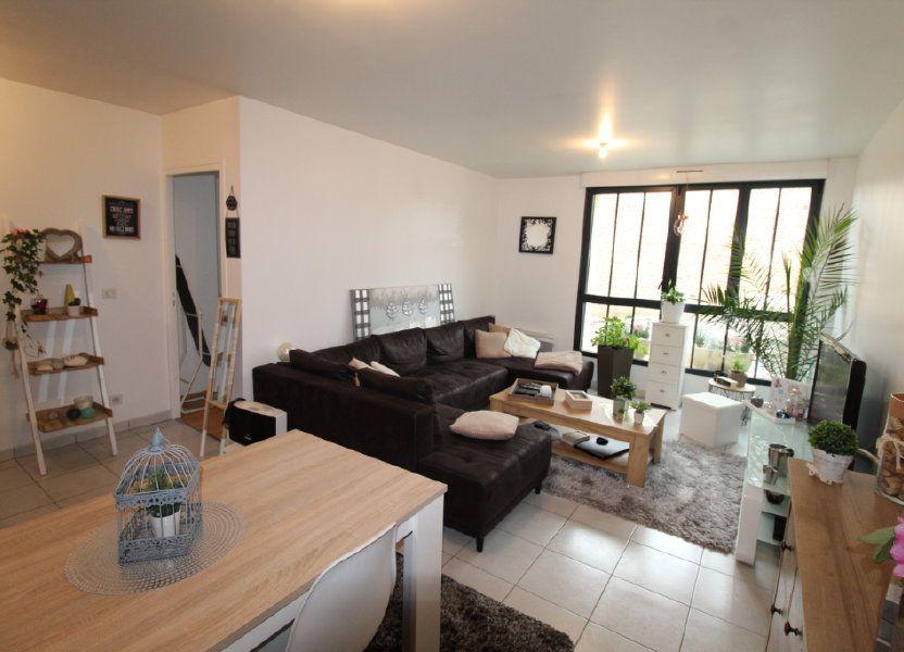 Appartement à louer 57m2 à Chauny