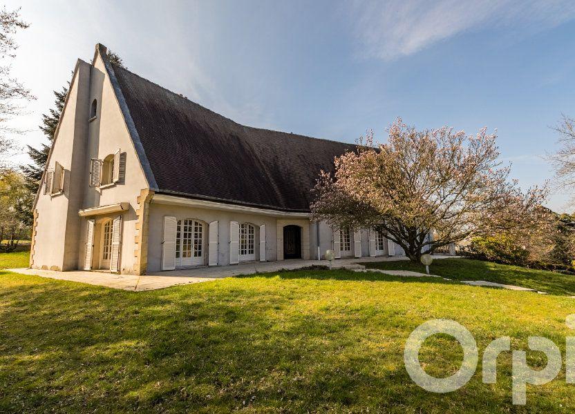 Maison à vendre 320m2 à Viry-Noureuil