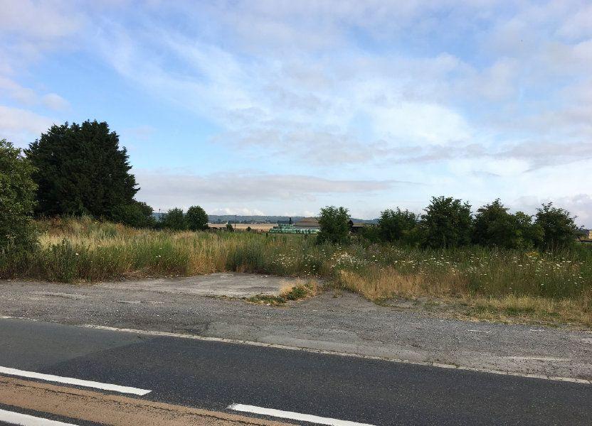 Terrain à vendre 503m2 à Marest-Dampcourt