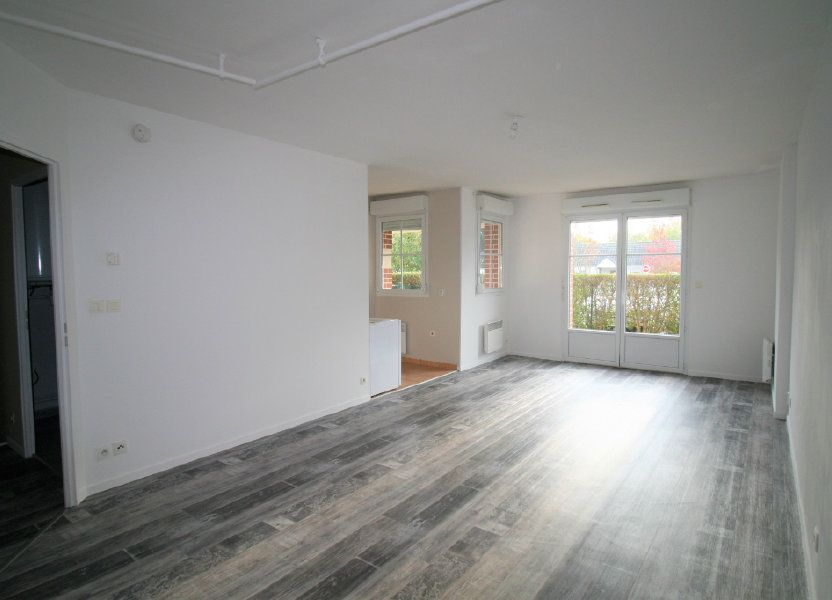 Appartement à vendre 40m2 à Chauny