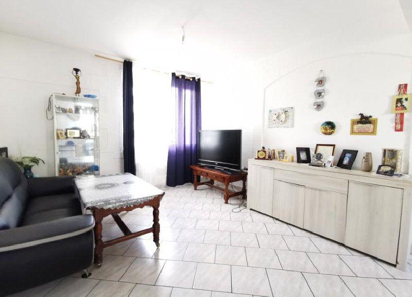 Appartement à vendre 77m2 à Chauny