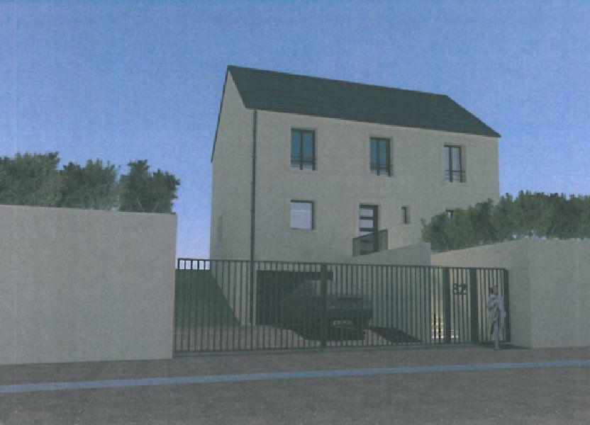 Maison à vendre 164m2 à Chauny