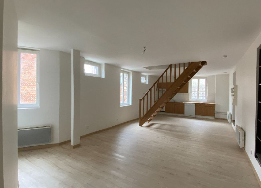Appartement à vendre 69.84m2 à Chauny