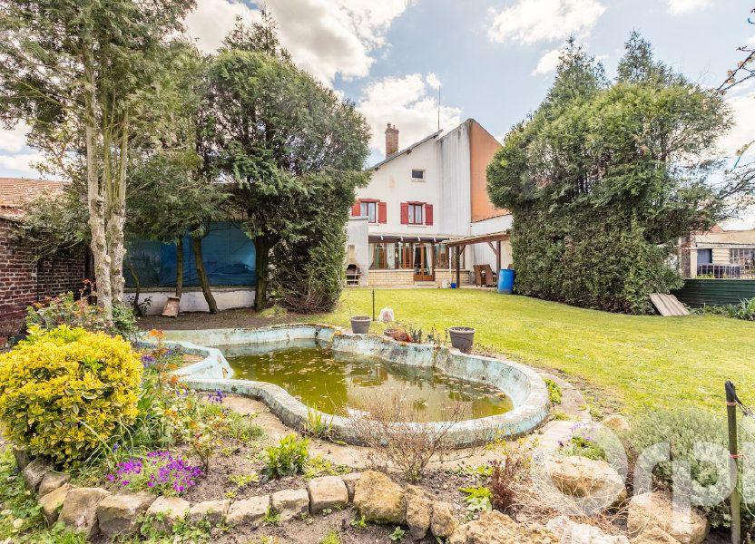 Maison à vendre 138m2 à Chauny