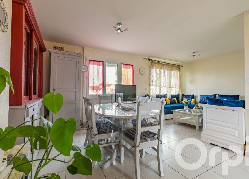 Appartement à vendre 79.33m2 à Chauny