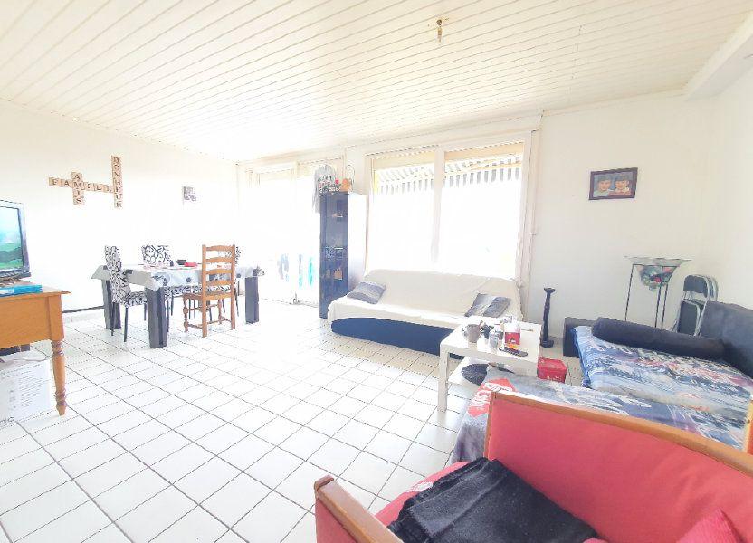 Appartement à louer 78.49m2 à Chauny
