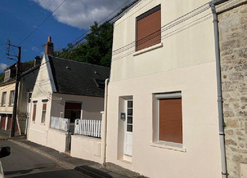 Maison à vendre 155m2 à Laon