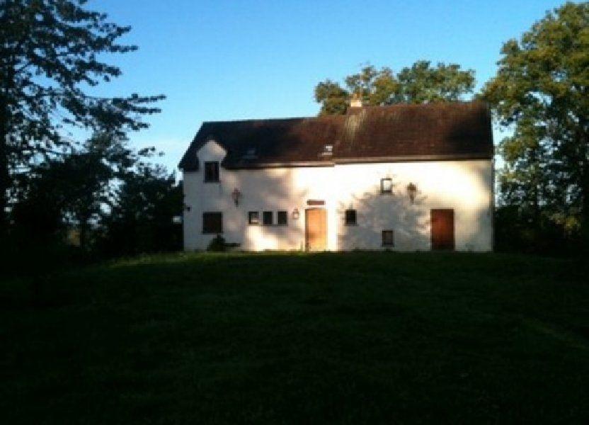 Maison à vendre 300m2 à Lizy