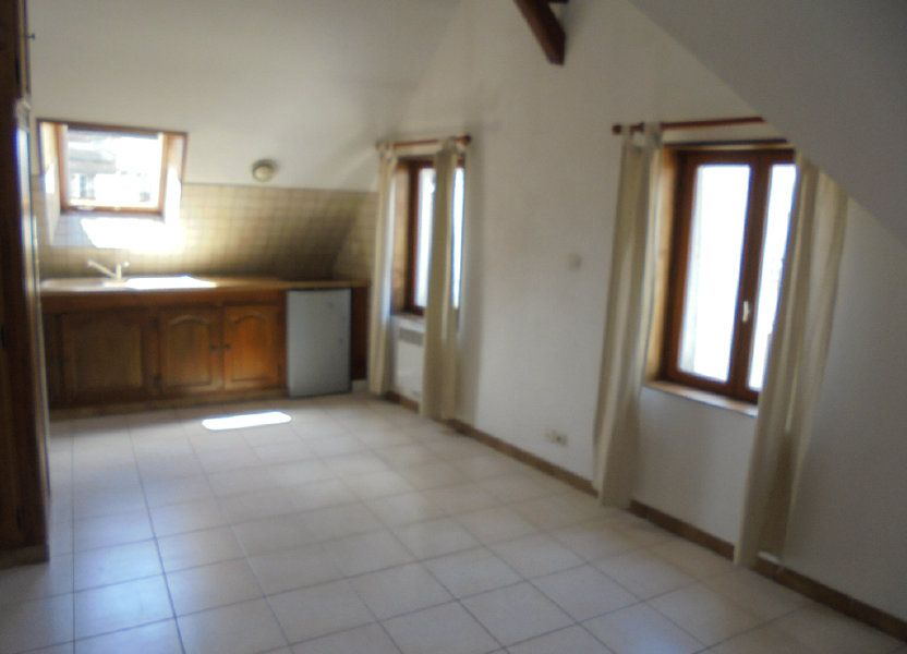 Appartement à louer 23.61m2 à Laon