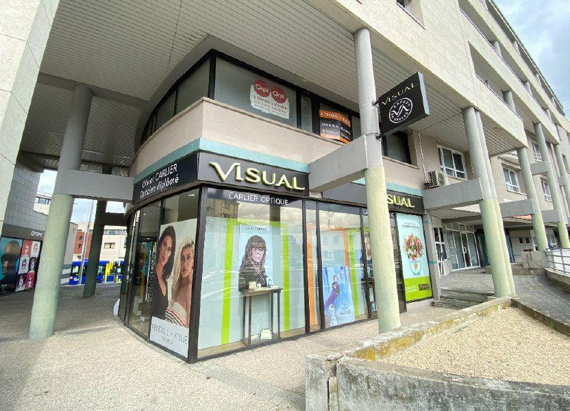 Appartement à vendre 130m2 à Laon