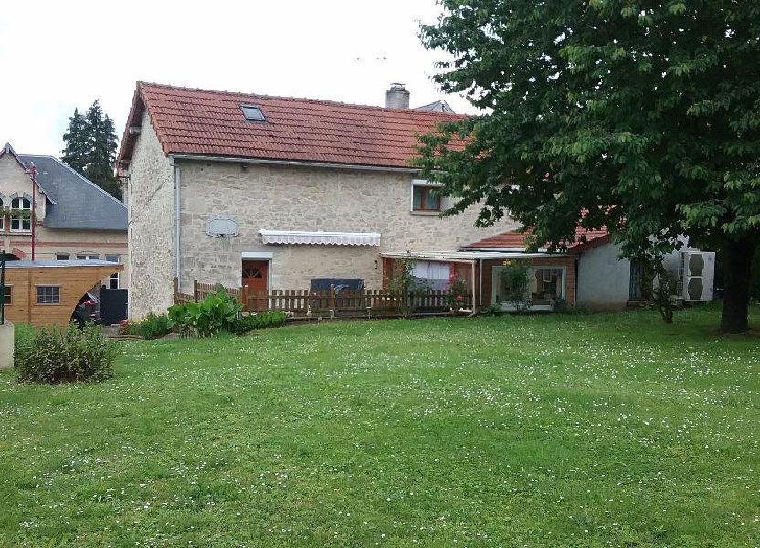 Maison à vendre 176m2 à Braye-en-Laonnois
