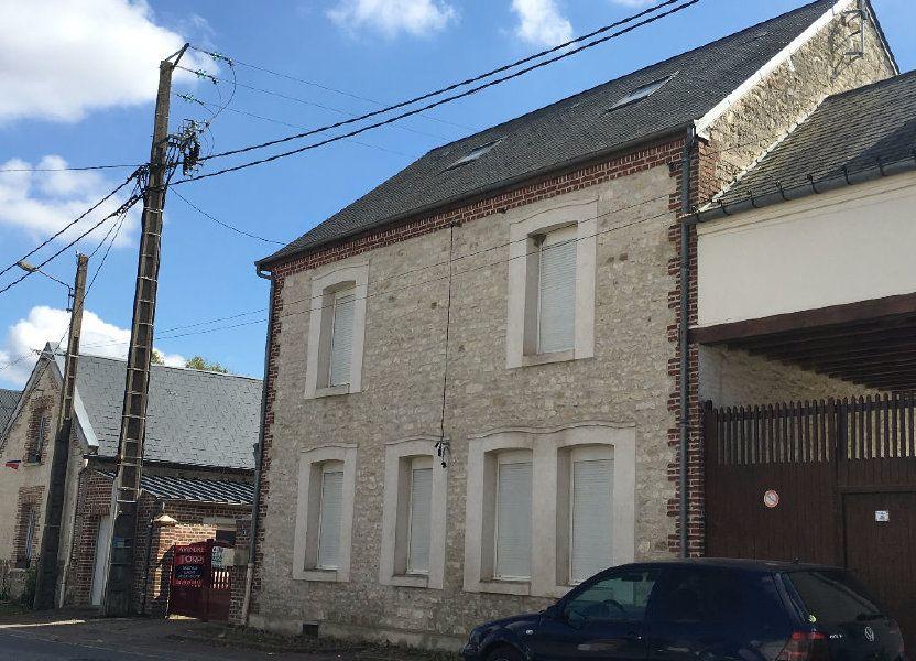 Maison à vendre 143m2 à Monceau-le-Waast