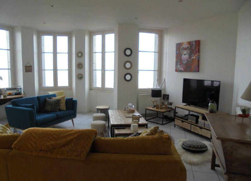 Appartement à louer 100m2 à Laon