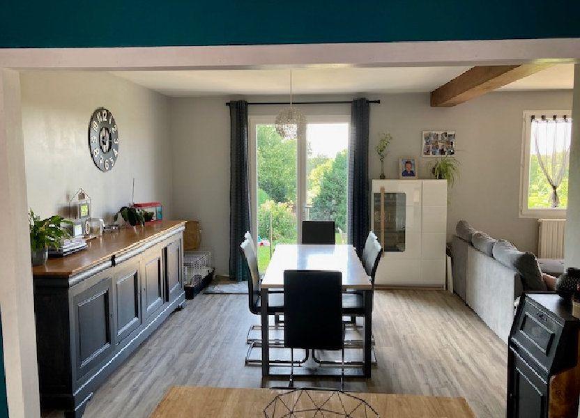 Maison à vendre 140m2 à Cerny-en-Laonnois