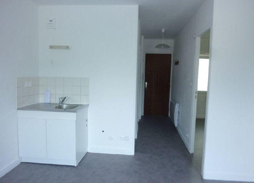 Appartement à louer 38m2 à Laon