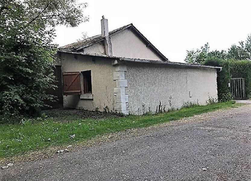 Maison à vendre 143m2 à Chivy-lès-Étouvelles