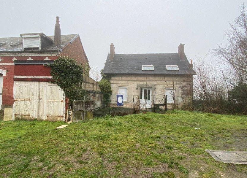 Maison à vendre 130m2 à Laon