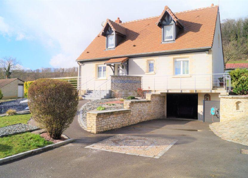Maison à vendre 135m2 à Braye-en-Laonnois
