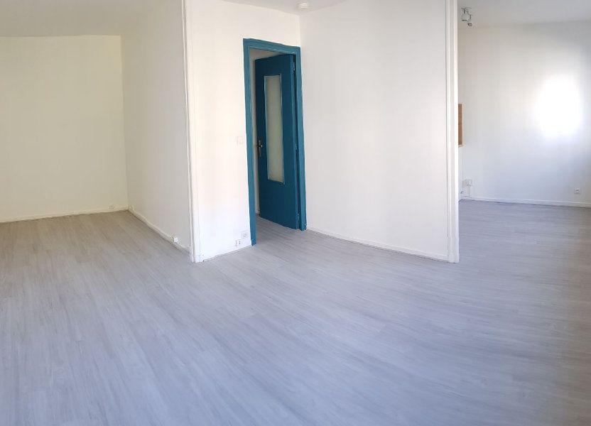 Appartement à louer 31m2 à Laon